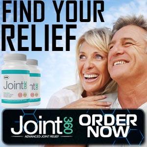 Joint360 Pills